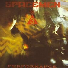 Spacemen 3 Performance 180gm Vinyl LP Record live perfect prescription tour! NEW