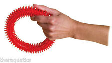 TEXTURE RING Tactile Stimulation Sensory Disorders ASD Special Needs FIDGET