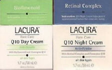 Lacura Q10 Anti Wrinkle Day Cream And Night Cream 1.7 oz Each x 6 (6day+6night)