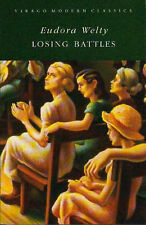 Losing Battles (VMC), Welty, Eudora, Very Good Book
