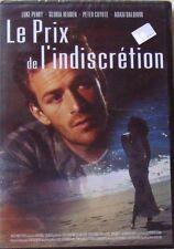 DVD LE PRIX DE L'INDISCRETION - Luke PERRY / Gloria REUBEN - NEUF SCELLE