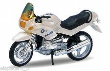 BMW R100 RS Blue WELLY Motorcycle Model 1 18