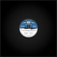 JEFF THE BROTHERHOOD 'Live at Third Man LP jack white black keys Promised Land 7