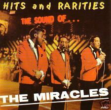Smokey Robinson & The Miracles-The Sound of great CD