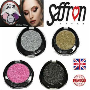 Saffron London Glitter Eye shadow Sparkly