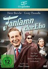 Fanfaren der Ehe (1953) - Fortsetzung von ?Fanfaren der Liebe? - Filmjuwelen DVD