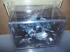 DROID TRI-FIGHTER  STAR WARS NAVICELLE VEICOLI DEAGOSTINI-Diecast------S20
