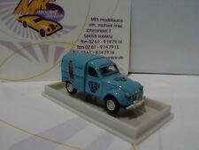 BREKINA Auto-& Verkehrsmodelle mit Pkw-Fahrzeugtyp aus Kunststoff