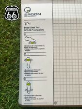 ERGON TP1 Pedal Cleat Tool - Shimano SPD-SL Compatible