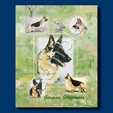GERMAN SHEPHERD Dog Present Gift Bag