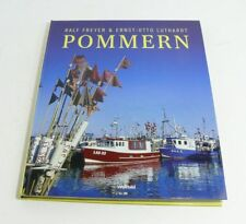 Book Pommern Travel in a / One Land with past Preyer and Luthardt
