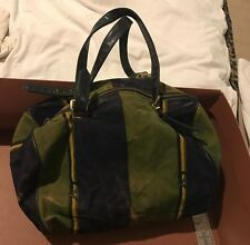 vintage beautiful Roberta Maquette Bag Made In Italy Collectable