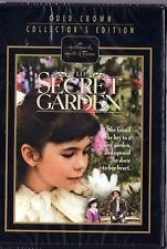 Hallmark Hall of Fame The Secret Garden  (DVD) -Gold Crown Collector's Edition