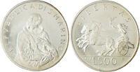 SAN  MARINO  SAINT  MARIN   500  LIRE  ARGENT  1979    FLEUR  DE  COIN