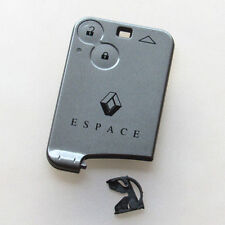 BRAND NEW RENAULT ESPACE 2 BUTTON REMOTE CASE/SHELL