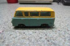 Matchbox Lesney Ford Thames Estate Car Van