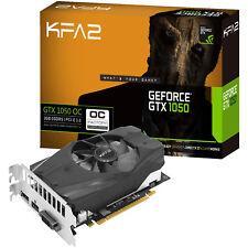 KFA2 GeForce® GTX 1050 OC 2GB (0NPH8DSN8OK)( NVIDIA, Grafikkarte)
