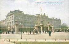London Buckingham palace C42287 photochrom Celesque
