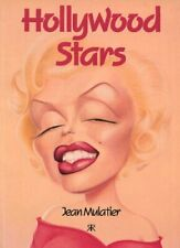 Hollywood Stars Paperback Book The Fast Free Shipping