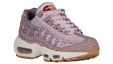 huge discount 8b8a2 fe9c9 Mujeres Nike Air Max 95 Premium Safari UK4 EU37.5 importación exclusiva de  EE. UU.