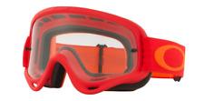 Oakley O-FRAME MX Enduro MTB Lunettes Rouge Orange mtoocross Enduro Cross