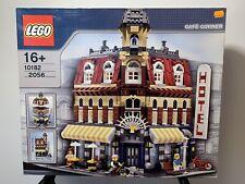 NEW SEALED LEGO Creator - 10182 - CAFE CORNER- NEU & OVP