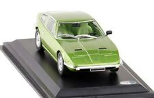 MASERATI INDY COUPE 1:43 Car model die cast models cars diecast green