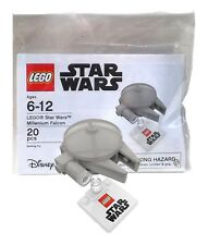 LEGO Star Wars Mini Millennium Falcon 55555 Target Exclusive Polybag NEW