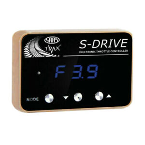 SAAS S Drive Electronic Throttle Controller for Great Wall Haval 2010-