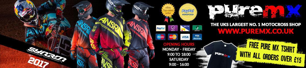 Puremx Motocross Shop