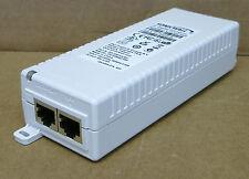 Sonicwall AF Gigabit PoE Injector 1-Port 802.3af Gigabit 01-SSC-5546 PD-3501G/AC