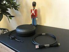 Bang & Olufsen B&O BeoPlay A1 Bluetooth Portable Speaker - Black