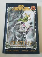 THE MICE TEMPLAR DESTINY Part Two HARDCOVER COLLECTION IMAGE COMICS NEW UNREAD