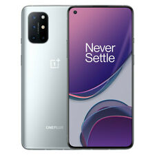 OnePlus 8T 5G Smartphone Android 11 Snapdragon 865 Octa Core WIFI GPS Touch ID
