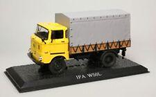 IFA W 50L 1/43