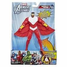 """Vengeurs Mighty Battlers [6"""" Figurine Falcon]"""