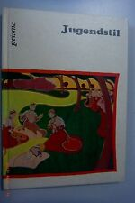 Jugendstil /Einführungen und Erläuterungen Dr.H.Müller 1972