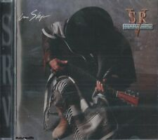 Stevie Ray Vaughan And Double Trouble /In Step- Electric Blues Rock Pop Music Cd