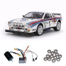 Tamiya Lancia 037 rally 1/10 kit ta-02sw wa brushless Edition - 300058654bl