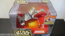 Star Wars Action Fleet Micro Machines B-Wing Star Fighter Galoob  Sealed