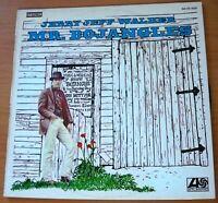 Jerry Jeff Walker, Mr Bojangles, 1968 - LP