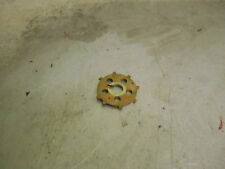 yamaha  fz6   ignition rotor