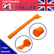 Oil Dipstick Guide Tube Funnel For Audi A3 A4 A6 1.9 TDi VW BORA GOLF
