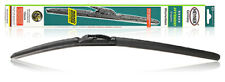 """Honda CR-V 2007-on PASSENGER SIDE single HYBRID wiper blade 16"""" 400mm HOOK"""