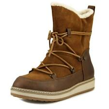 White Mountain Topaz Women US 11 Brown Snow Boot