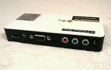 VGA & Component & Stereo Audio to HDMI HDTV 720P Video Converter Lenkeng LKV351