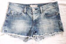 Jeanswest women's denim shorts size 8