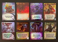 Smash Up Foil Leaders Promo Pack 1 - NEW
