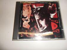 CD Vagabond Heart di Rod Stewart (1991)
