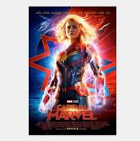 Midway Art Silk Poster Roland Emmerich 2019 Movie Decor H-157